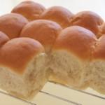 豆乳ちぎりパン