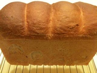 近頃作ったパンをまとめて。