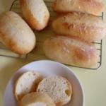 自家製酵母でクッペ(リーンのパン、修行中)