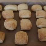 自家製酵母&国産小麦でスコーン