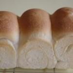 自家製酵母で食パン