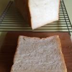 「CENTRE THE BAKERY の食パンとサンドイッチ」のレシピで角食を極める!
